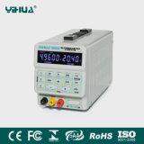Электропитание переключения Yihua-3005D цифров Program-Controlled