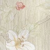 Красивейшее покрытие бумаги стены типа цветка Rose обоев/стены