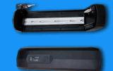 BMSのHailong Samsung 24V李イオンDowntube Ebikeのリチウム電池8ah