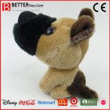 Brinquedo de pelúcia de pelúcia com pelúcia para crianças