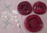 Servicios de Prototipos Rápidos de Plástico y Metales