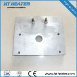 La plaque la chaufferette d'aluminium de moulage mécanique sous pression