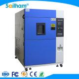 Máquina/verificador elevados qualificados Ce do teste de choque do Thermal da baixa temperatura do elevado desempenho