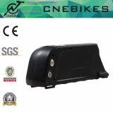pack batterie de lithium de vélo du cas monté par Downtube E de 36V 13ah