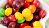 Automatische Süßigkeit-Verpackungsmaschine für Reißverschluss-Verschluss-Fastfood- Beutel