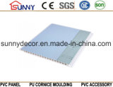 Painel de parede de PVC PVC-Painel de PVC para decoração de interiores