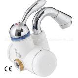 Singolo rubinetto di acqua freddo della maniglia dell'acqua calda per il colpetto di acqua fissato al muro della cucina con Ce