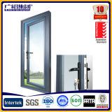 Двойное прикрепленное на петлях качание и дверь Casement с ясным стеклом 12mm