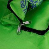 Sacs de cordon pliables de sac à dos de gymnastique de sport