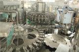 La alta tecnología de jugo de pulpa de máquina de llenado y sellado