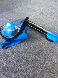 防水反霧の太字のダイビングマスクのスノーケリングマスク