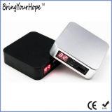 7200mAh carré magique de la Banque d'alimentation LED (XH-PB-120C)
