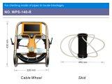 Mini Caméra Égoutter Égouts Pipe Inspection pour la Petite Pipe WPS-710dnk5