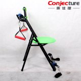 ボディ適性の練習装置の体操の椅子