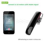 Écouteurs sans fil d'arrivée d'écouteur neuf de Bluetooth avec MIC Bluetooth 4.1 pour des téléphones mobiles