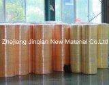 Robe d'isolement en tissu non tissé anti-bactérienne et imperméable à l'eau PE