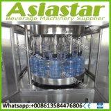 Água de 5 galões que enxágua a máquina tampando de enchimento