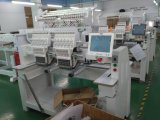 الصين رخيصة 2 رؤوس غطاء تطريز آلة مع [توبويسدوم] [سبر برتس.]