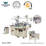 Wd300 Pinoise Positioning Die Cutting Machine