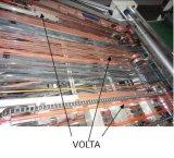 Автоматический промышленный картон к машине картона прокатывая