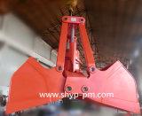 Encavateur hydraulique de bloc supérieur de moteur avec le certificat de la BV