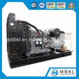 тепловозный комплект генератора 36kw/45kVA 1103A-33tg1 с двигателем Perkins для пользы рекламы & дома