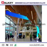 P3.912.98/P/P/P5.954.81 Soft/Flexible/Ronda fija flexible /interior del círculo de la pantalla LED para publicidad o la decoración calles comerciales, tiendas, hoteles