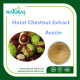 Порошок Aescin выдержки каштана лошади высокого качества