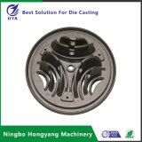 El aluminio moldeado a presión de disipador de calor