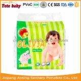 Fralda econômica do bebê de Clothlike do tecido do bebê do disconto 2016 novo