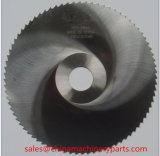 Fuente china de la fábrica del diámetro 15m m hasta la lámina para corte de metales de 600m m HSS