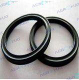 O-ring van de Olie van de Transformator van de Vervaardiging van Custmoize van Aeromat de Bestand Rubber