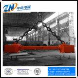 Ímã de elevação de elevação retangular para manuseio de fio de aço MW22