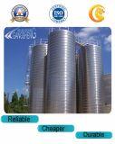 Профессиональное изготовление силосохранилища хранения зерна