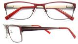 Frames van de Oogglazen van de Glazen van Eyewear van de Ontwerper van de Vrouwen van de Glazen van de manier de Optische Populaire
