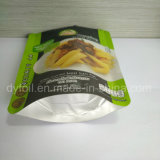 Мешок мешка алюминиевой фольги раговорного жанра для упаковки еды