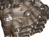 投資鋼鉄水ガラスプロセス鉄道の鋳造