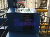 Enfardadeira de sucata automóvel resíduos automática Máquina (fábrica)
