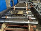 Втулки вала поставкы части изготовленный на заказ подвергая механической обработке