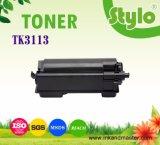 Kyocera 인쇄 기계 Fs 4100dn에 있는 사용을%s 까만 토너 카트리지 Tk 3110/3112/3113/3114