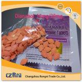 99% Reinheit injizierbares Dianabol Dbol Methandrostenolone