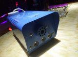 2016 Venta caliente El barato DJ Power 500W LED de la máquina de humo con Ce RoHS