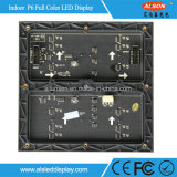 広告のための熱い販売HD P6屋内フルカラーLEDのビデオ・ディスプレイ