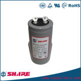 Elektrolytischer Motorstartaluminiumkondensator CD60 mit Draht-Typen Terminal