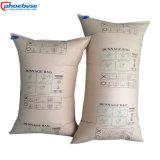 100% zurückführbarer aufblasbarer PapierLuftsack des stauholz-2ply