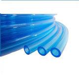 Polyuretahenの気送管、TPUの空気管、TPUの鋳造物のホースPUの管、TPUの放出の管