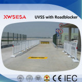 (impermeável) sob o sistema de vigilância do veículo (UVSS integrado com barricada)
