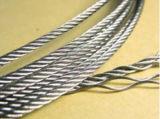 Nickel-Widerstand-Heizungs-Draht des 19 Strang-Draht-(Ni200) reiner