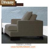 Divanyファブリックカバーイタリアのソファー