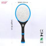 Cosa repellente di vendita calda ricaricabile della zanzara con la torcia elettrica del LED